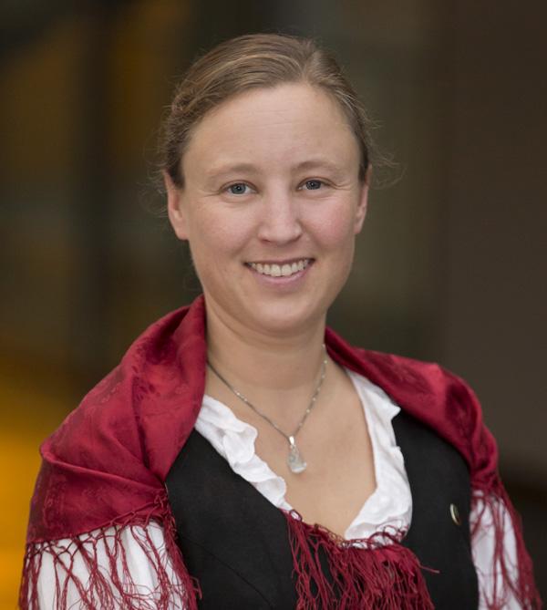 Ingrid Czaika