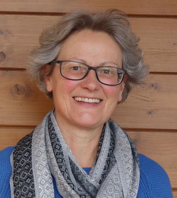Martha Mravlag
