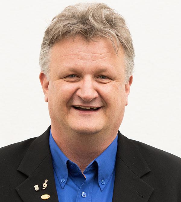 Martin Spöck