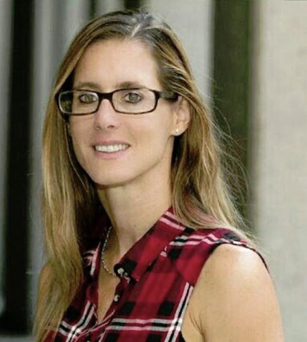 Nina Redlich