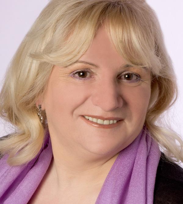 Ursula Oberwalder