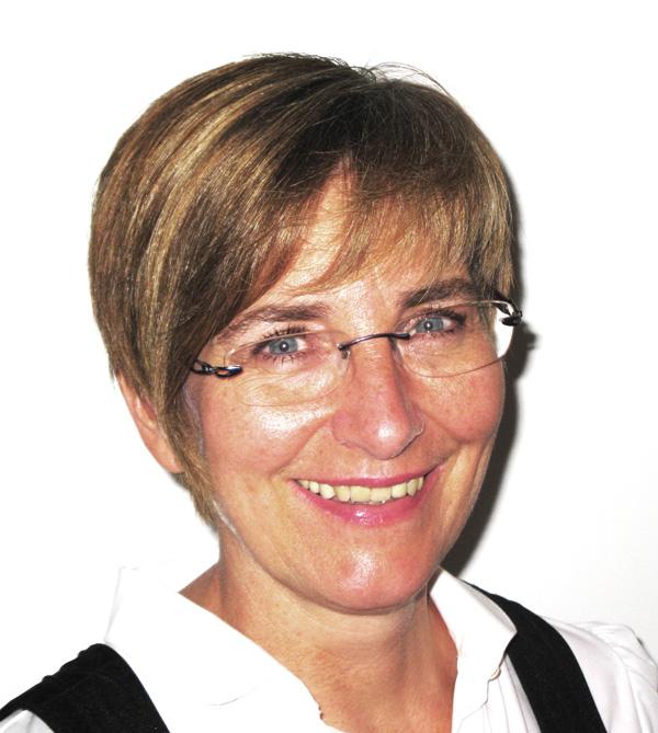 Renate Hohenegger